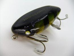 Arnold tackle/Hopalong