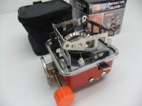 KOVAR/Portable Card Type Stove