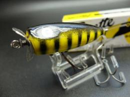 ROBERTS/ PUPETTE 3 IN ONE LURE